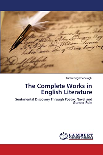 The Complete Works in English Literature: Turan Degirmencioglu