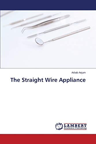 The Straight Wire Appliance: Arbab Anjum