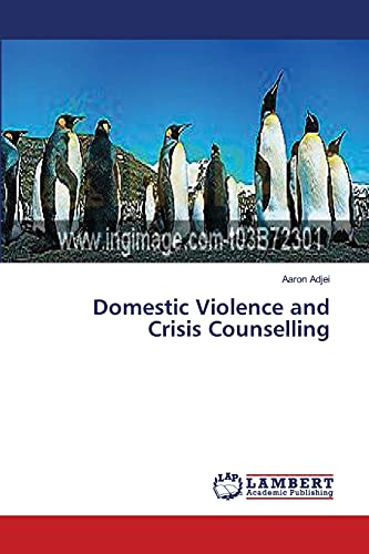 Domestic Violence and Crisis Counselling: Aaron Adjei