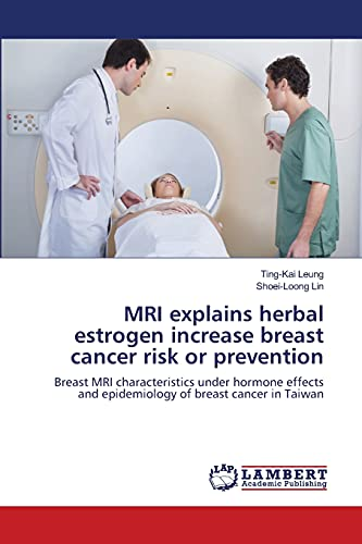 Mri Explains Herbal Estrogen Increase Breast Cancer: Leung Ting-kai