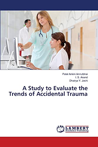 A Study to Evaluate the Trends of: Ankini Amrutbhai Patel,
