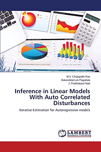 9783659504037: Inference in Linear Models With Auto Correlated Disturbances: Iterative Estimation for Autoregressive models