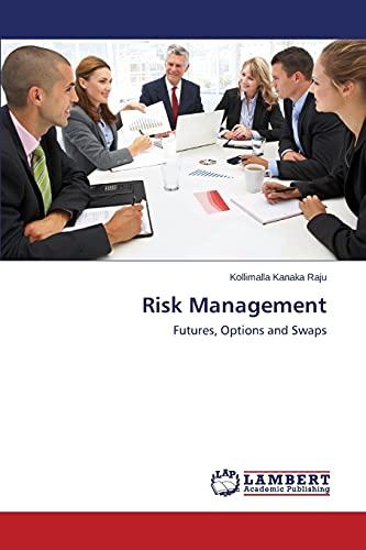 9783659516726: Risk Management