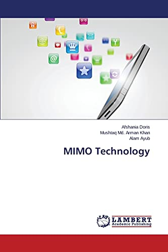 9783659521706: MIMO Technology