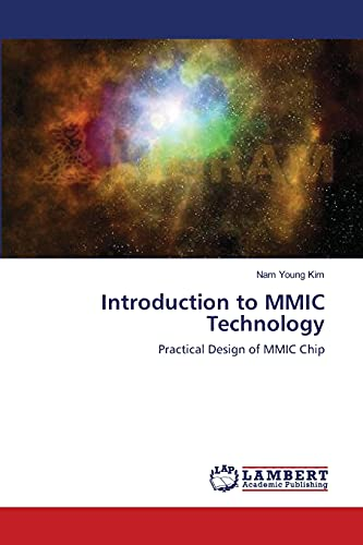9783659530067: Introduction to MMIC Technology