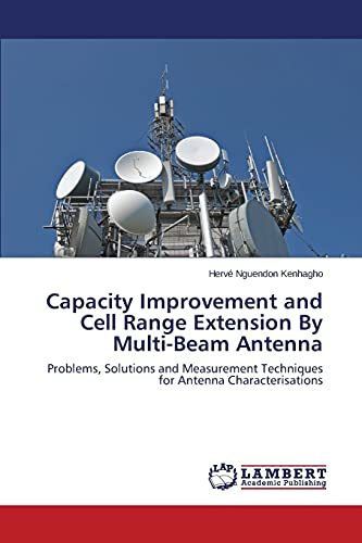 9783659535543: Capacity Improvement and Cell Range Extension By Multi-Beam Antenna