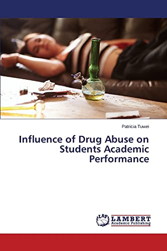 9783659611384: Influence of Drug Abuse on Students Academic Performance