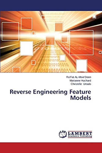 9783659614521: Reverse Engineering Feature Models