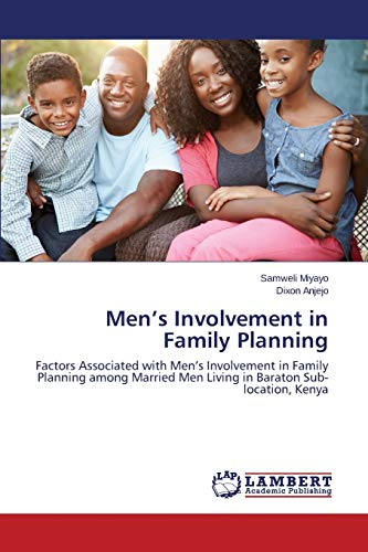 Men's Involvement in Family Planning: Miyayo Samweli