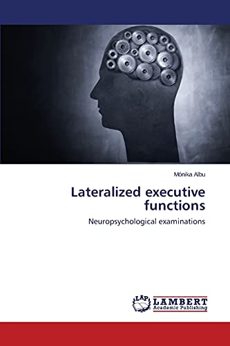 9783659632402: Lateralized executive functions