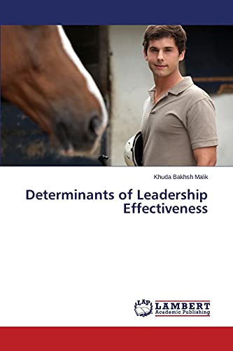 9783659648236: Determinants of Leadership Effectiveness