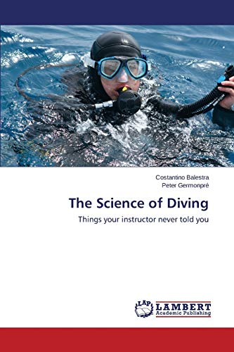 9783659662331: The Science of Diving