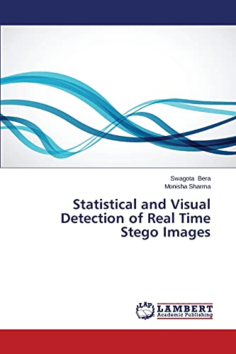 Statistical and Visual Detection of Real Time: Bera Swagota; Sharma