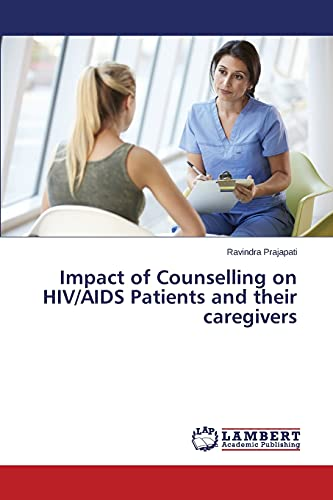 9783659675348: Impact of Counselling on HIV/AIDS Patients and their caregivers