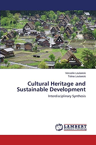 9783659678684: Cultural Heritage and Sustainable Development