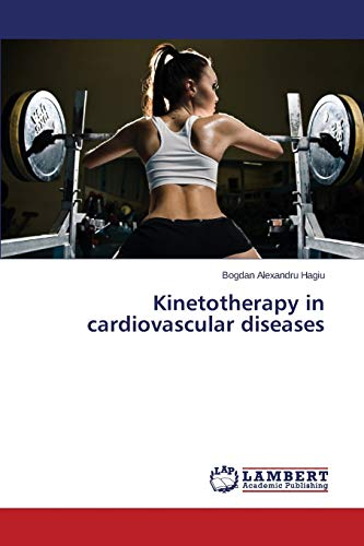 9783659688195: Kinetotherapy in cardiovascular diseases