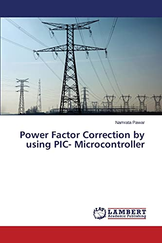 9783659693014: Power Factor Correction by using PIC- Microcontroller
