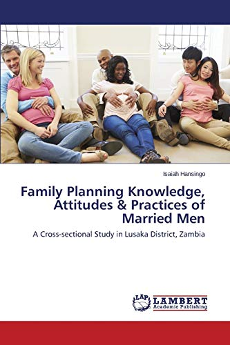Family Planning Knowledge, Attitudes & Practices of: Hansingo Isaiah