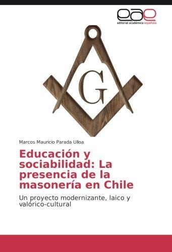 Educación y sociabilidad: La presencia de la: Parada UIloa, Marcos