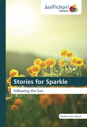 Stories for Sparkle: Murali, Madhumitha