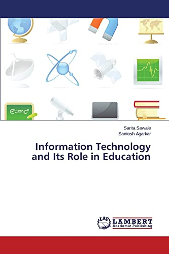 9783659712135: Information Technology and Its Role in Education