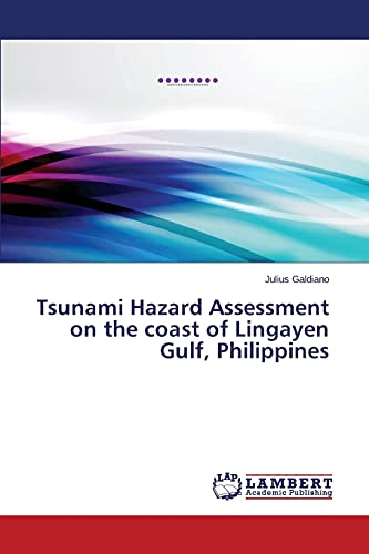 Tsunami Hazard Assessment on the coast of: Galdiano Julius