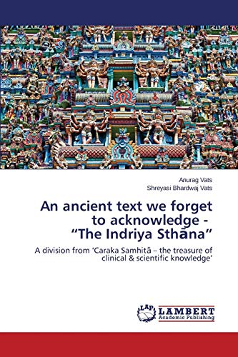 An ancient text we forget to acknowledge: Vats Anurag