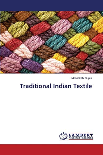 9783659780370: Traditional Indian Textile