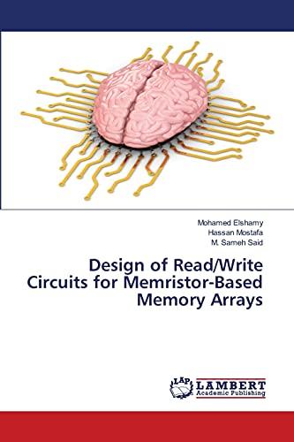 9783659783135: Design of Read/Write Circuits for Memristor-Based Memory Arrays