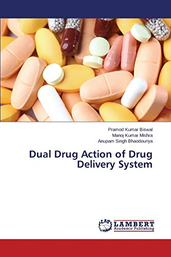 Dual Drug Action of Drug Delivery System: Biswal, Pramod Kumar