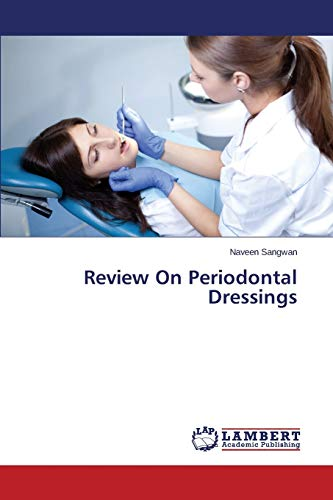 9783659794568: Review On Periodontal Dressings