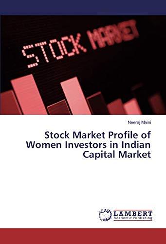 Stock Market Profile of Women Investors in: Neeraj Maini