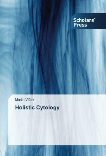 9783659841590: Holistic Cytology