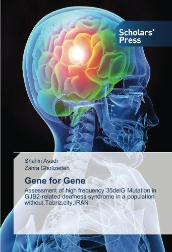9783659843495: Asadi, S: Gene for Gene