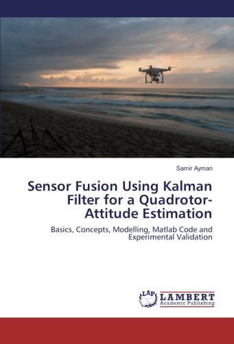 Sensor Fusion Using Kalman Filter for a
