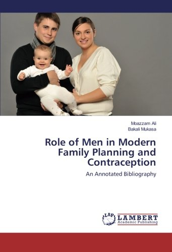 Role of Men in Modern Family Planning: Ali, Moazzam /