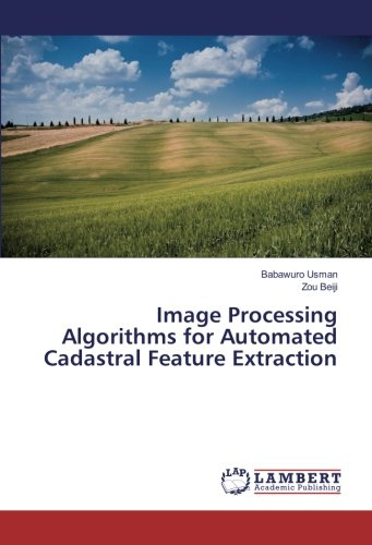 9783659927577: Image Processing Algorithms for Automated