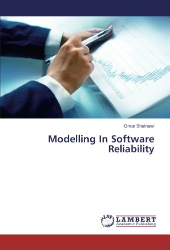9783659927829: Modelling In Software Reliability