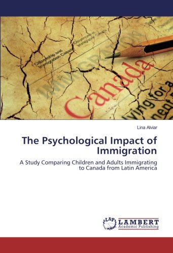 The Psychological Impact of Immigration: Alviar, Lina