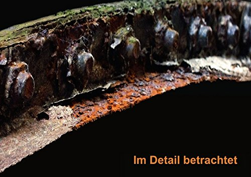 9783660051681: Im Detail betrachtet (Posterbuch DIN A4 quer): Industrieprodukte detailliert betrachtet (Posterbuch, 14 Seiten)