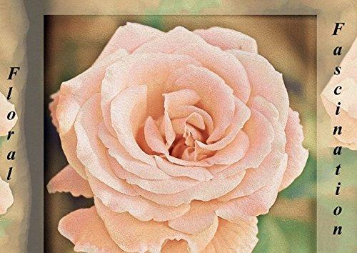 9783660080902: Floral Fascination (Posterbuch DIN A4 quer): Flipart, der einen wahren Blütenzauber versprüht (Posterbuch, 14 Seiten)