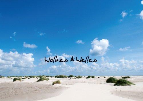 9783660092189: Wolken & Wellen (Posterbuch DIN A2 quer): Die Liebe zu einer Landschaft geprägt durch Wolken und Wellen (Posterbuch, 14 Seiten)