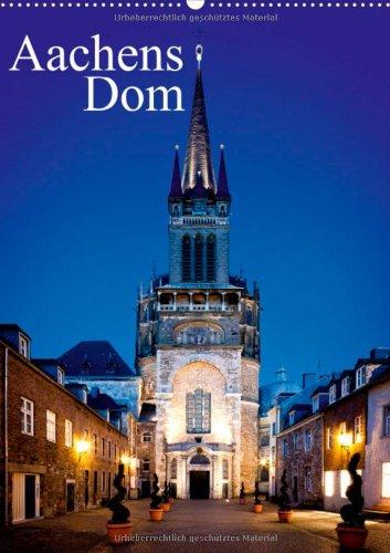 9783660124606: Aachens Dom - Author: CALVENDO