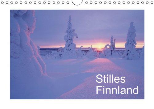9783660138498: Stilles Finnland - Author: CALVENDO