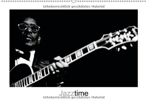 9783660141788: Jazztime - Author: Scheffner Jan