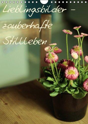 9783660173918: Lieblingsbilder - zauberhafte Stillleben - Author: Vasiliadis Carolin