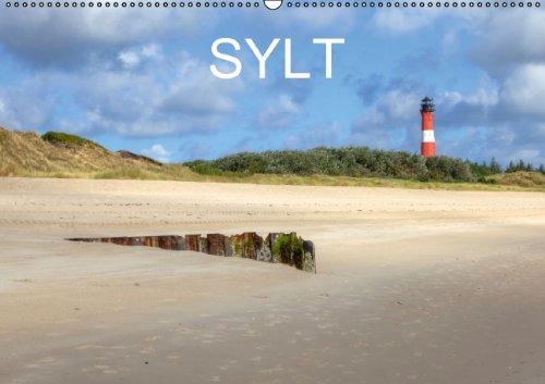 9783660186024: Sylt Wandkalender 2014 Din A2 Quer