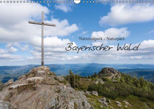 9783660218916: Bayerischer Wald (Wandkalender 2014 DIN A3 quer): Einzigartige Bilder aus dem Bayerischer Wald. (Monatskalender, 14 Seiten)
