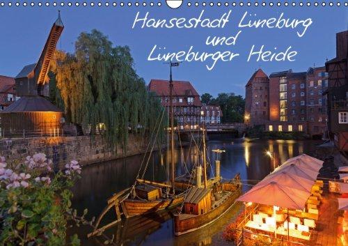 9783660302257: Hansestadt Lã Neburg Und Lã Neburger He