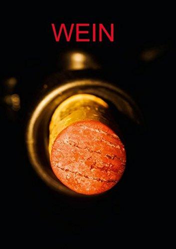 9783660307726: Wein - Posterbuch